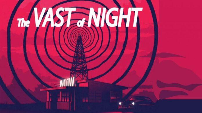 The Vast Of Night movie