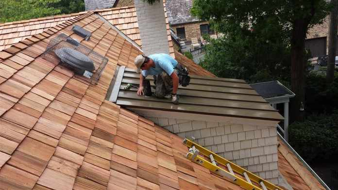 Services Metal Roofing Contractor