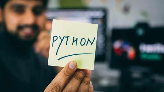 best python tutorial