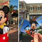 get disney parks tickets