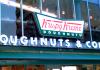 krispy kreme franchise