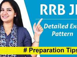 What Is The Last Minute Preparation For RRB JE Exam