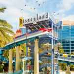 List of resorts disneyland
