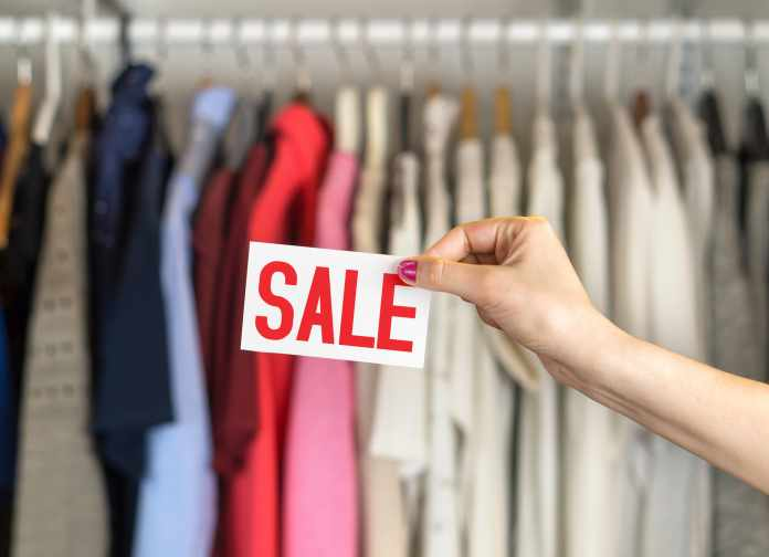 second hand shop online