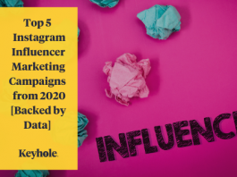 Instagram Influencer Marketing Campaigns