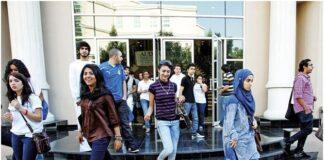 Things Choosing University Dubai