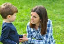 Mistakes Affects Child's Health