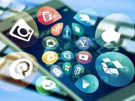 Some Popular Apps COVID-19