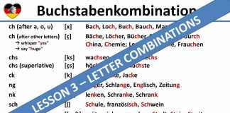 letter combinations benefits