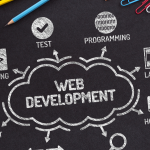The Web Development Life Cycle