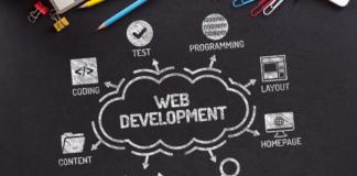 The Web Development Life Cycle