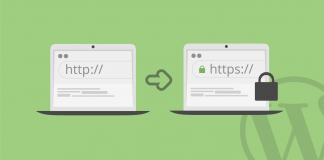 Your Site from HTTP to HTTPS