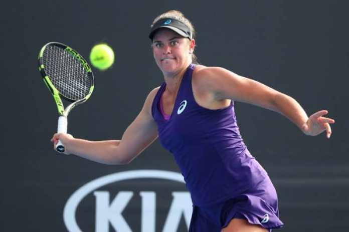 Brady tennis