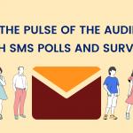 SMS surveys and polls