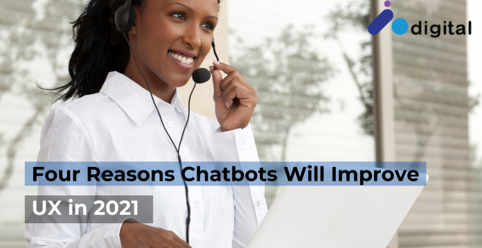 Four Reasons Chatbots Will Improve