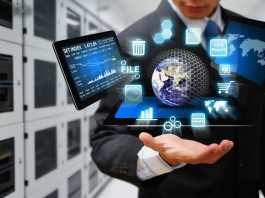 IT Infrastructure of Your Business