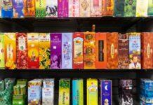 incense near me