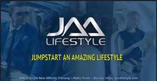 jaa lifestyle login