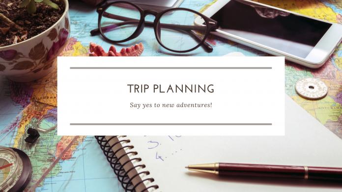 metro trip planner