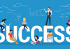 the way to be successful