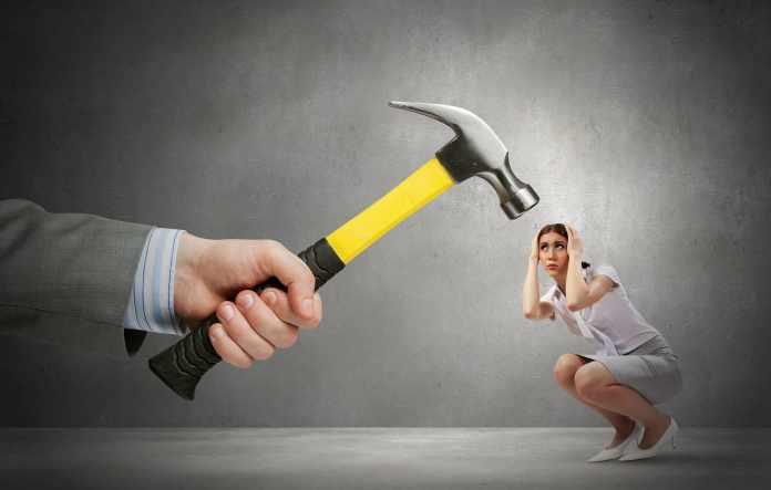 felony domestic violence