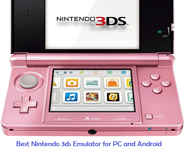 Emulator for PC and Android