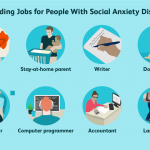 jobs for people with anxiety