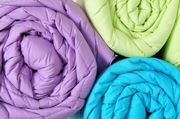 comforter blanket