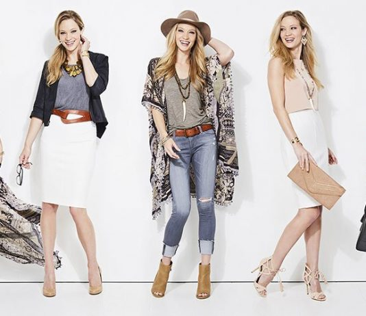 best women clothing stores