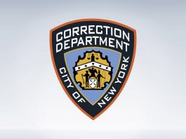 department of corrections nyc