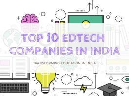 edtech companies in india