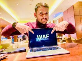 waf entrepreneurs